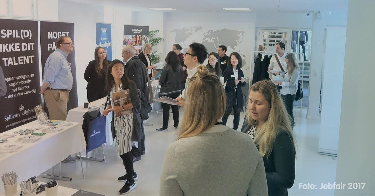 jobfair 2019 i k u00f8benhavn  udforsk dine jobmuligheder i